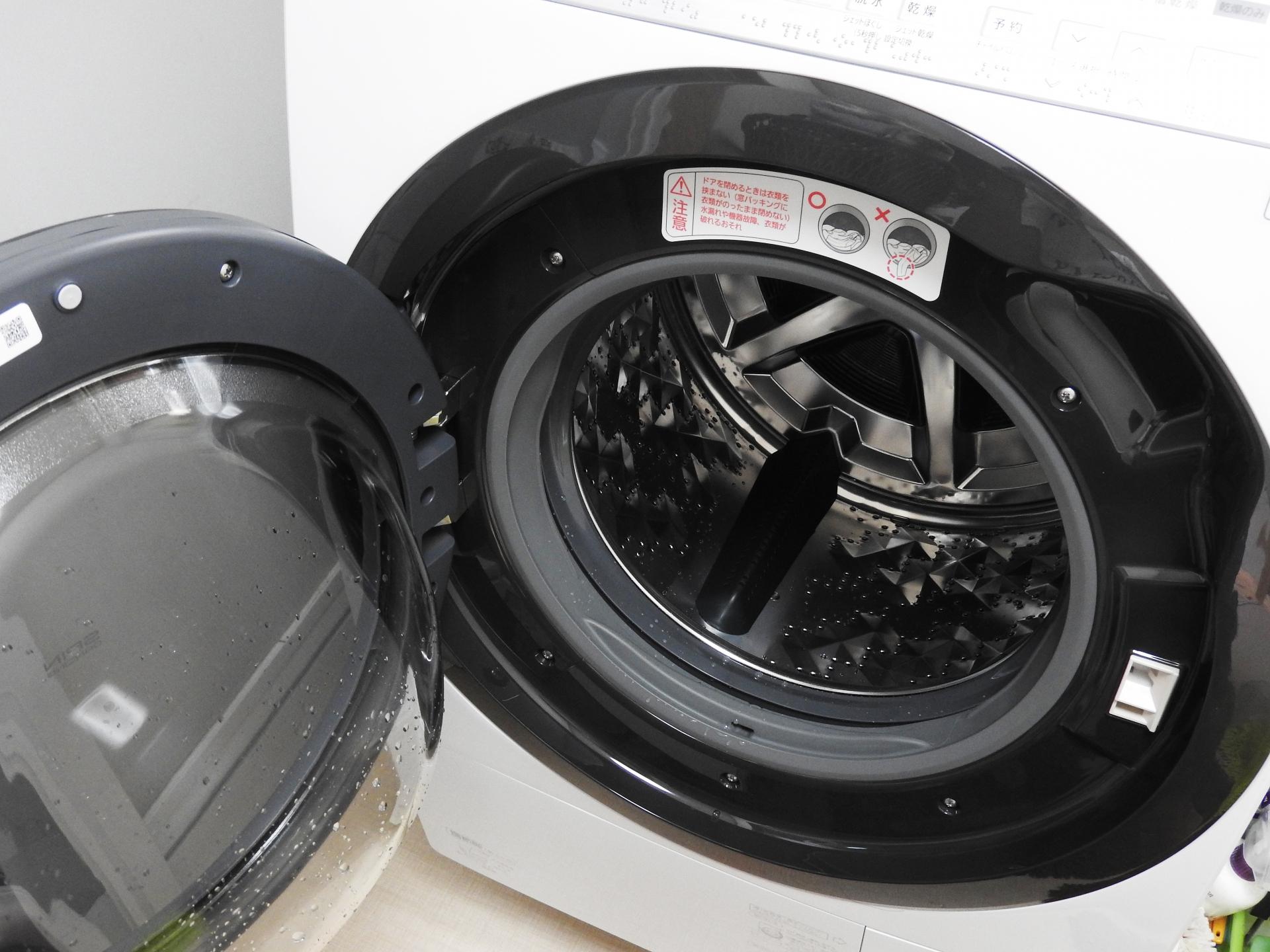 家庭用乾燥機でダニ対策